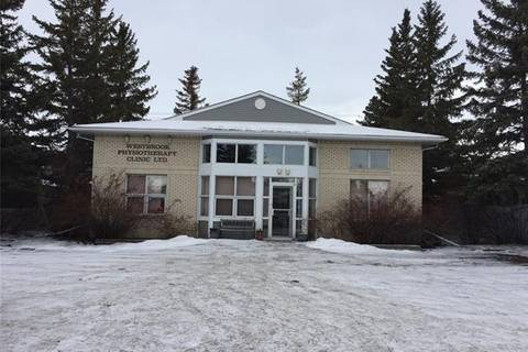 Commercial property for sale at 4131 Bow Tr Southwest Calgary Alberta - MLS: C4292157