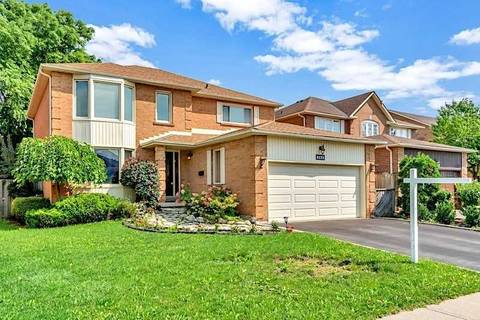 House for sale at 4131 Loyalist Dr Mississauga Ontario - MLS: W4476050