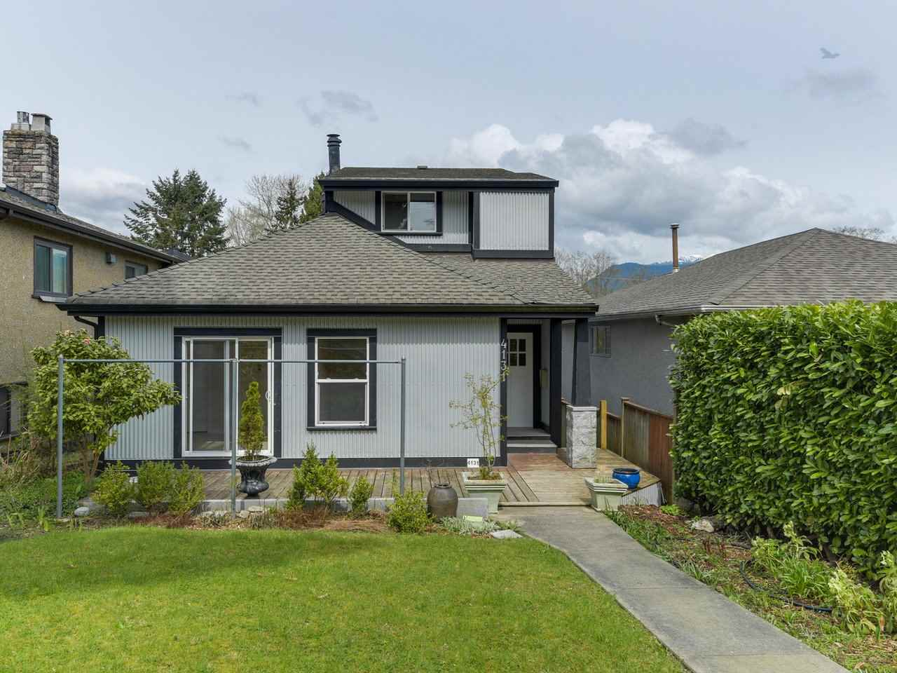 For Sale: 4131 Yale Street, Burnaby, BC | 3 Bed, 2 Bath House for $1,288,000. See 20 photos!