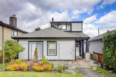 House for sale at 4131 Yale St Burnaby British Columbia - MLS: R2351862