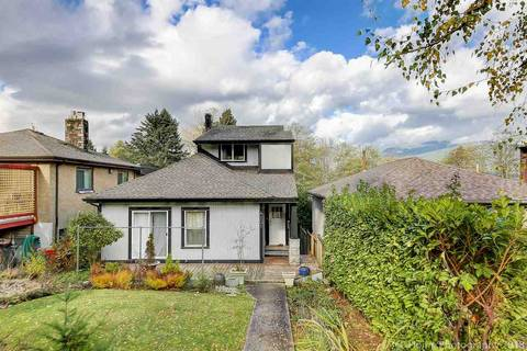 House for sale at 4131 Yale St Burnaby British Columbia - MLS: R2428317