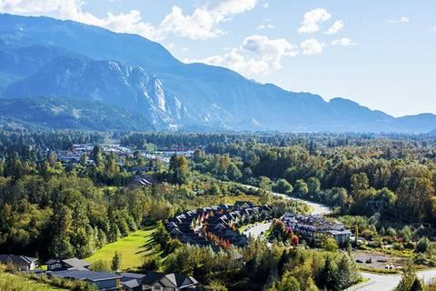 Residential property for sale at 41313 Horizon Dr Squamish British Columbia - MLS: R2438298