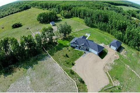 House for sale at 41315 Twp Rd Rural Bonnyville M.d. Alberta - MLS: E4148933