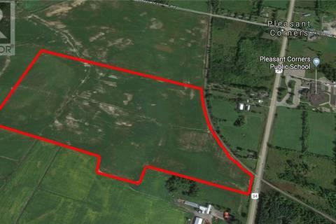 Residential property for sale at 4132 34 Hy Vankleek Hill Ontario - MLS: 1143389