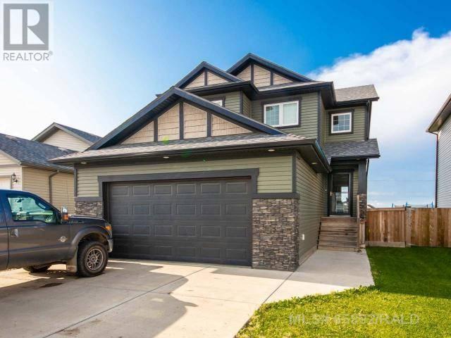 House for sale at 4132 34th St Lloydminster East Saskatchewan - MLS: 65892