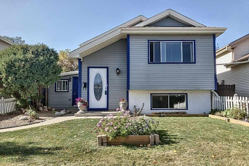 House for sale at 4132 38 St NW Edmonton Alberta - MLS: E4216061