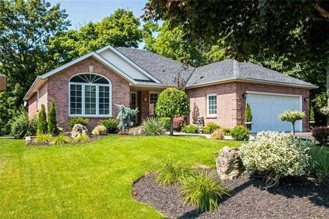 House for sale at 4132 Highland Park Dr Lincoln Ontario - MLS: X4534250