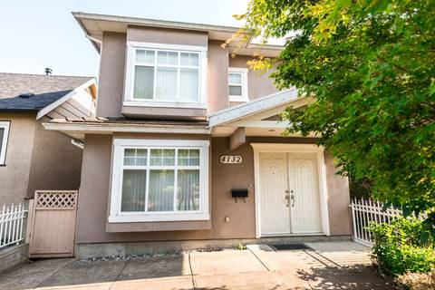 Townhouse for sale at 4132 Pandora St Burnaby British Columbia - MLS: R2375499