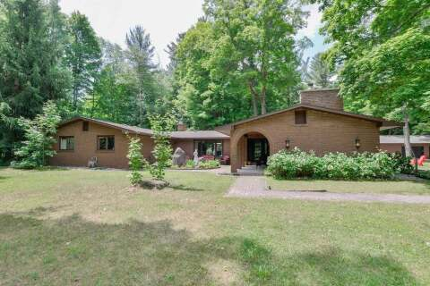 House for sale at 4132 Wainman Line Severn Ontario - MLS: S4824099