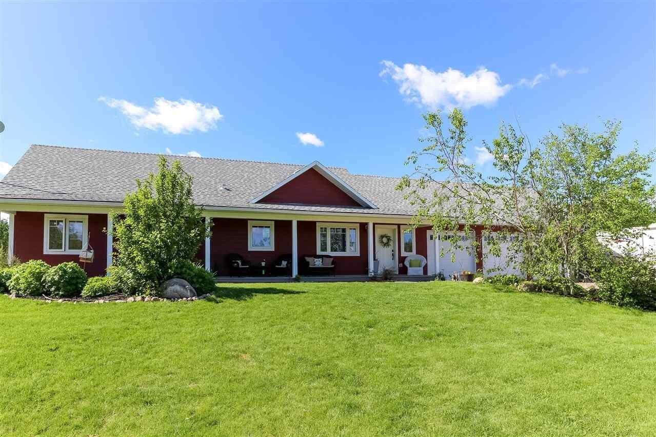 House for sale at 41323 620 Rd Rural Bonnyville M.d. Alberta - MLS: E4216781
