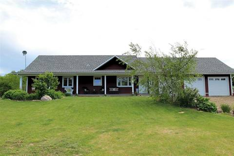 House for sale at 41323 620 Rd Rural Bonnyville M.d. Alberta - MLS: E4161187