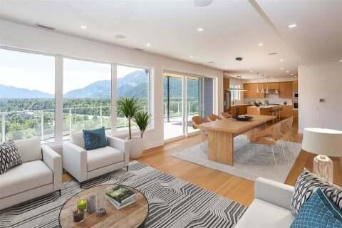 House for sale at 41325 Horizon Dr Squamish British Columbia - MLS: R2481735