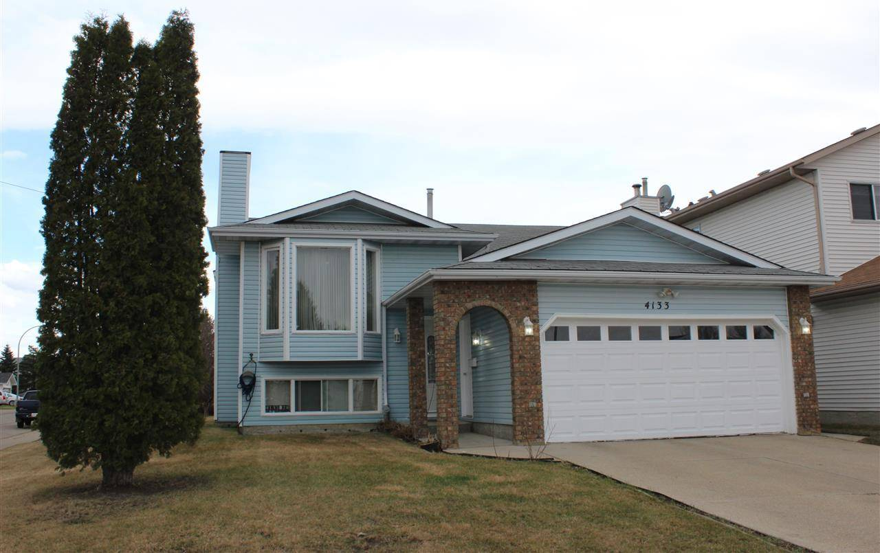 House for sale at 4133 28 Ave Nw Edmonton Alberta - MLS: E4186289