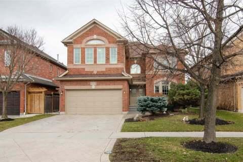 House for sale at 4133 Bonavista Crct Burlington Ontario - MLS: W4776916