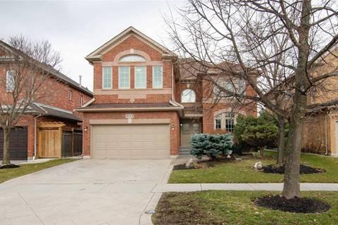 House for sale at 4133 Bonavista Crct Burlington Ontario - MLS: W4719072