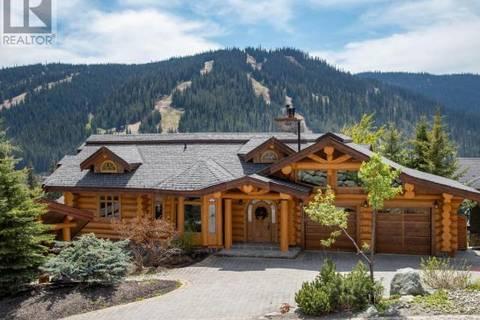 House for sale at 4133 Douglas Ct Sun Peaks British Columbia - MLS: 149975
