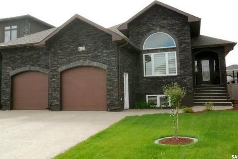 House for sale at 4133 Green Willow Te Regina Saskatchewan - MLS: SK798845