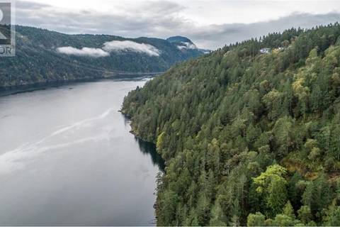 Residential property for sale at 4133 Rocky Mountain Rd Malahat British Columbia - MLS: 410427
