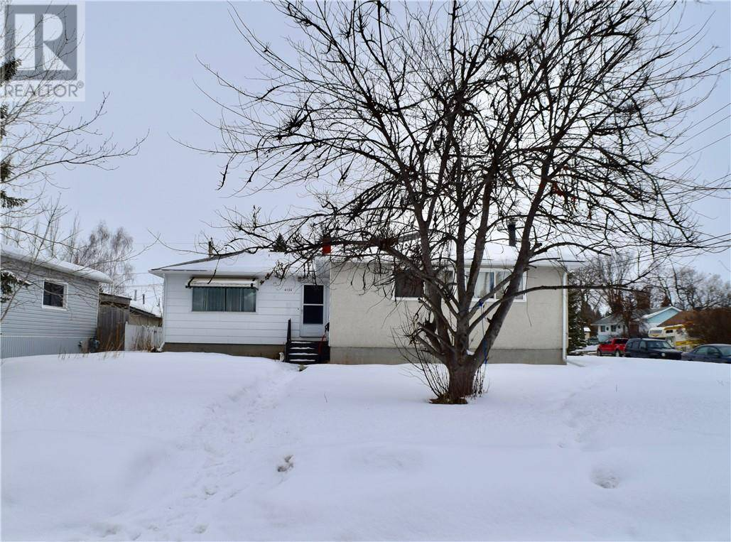 House for sale at 4134 37 Ave Red Deer Alberta - MLS: ca0189805