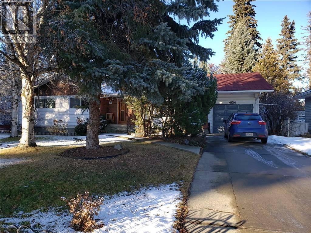 House for sale at 4134 47 St Red Deer Alberta - MLS: ca0183915