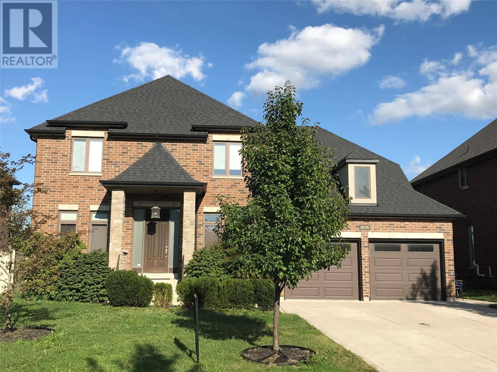 House for sale at 4134 Northway  Lasalle Ontario - MLS: 19026674