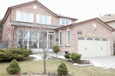 House for sale at 4134 Rockwood Rd Mississauga Ontario - MLS: W4422708