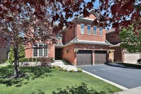 House for sale at 4135 Bonavista Cres Burlington Ontario - MLS: W4767330