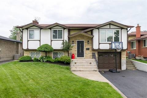 House for sale at 4135 Brookdale Dr Niagara Falls Ontario - MLS: 30747628