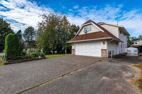 House for sale at 41355 Yarrow Central Rd Yarrow British Columbia - MLS: R2509482