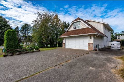 House for sale at 41355 Yarrow Central Rd Yarrow British Columbia - MLS: R2436661