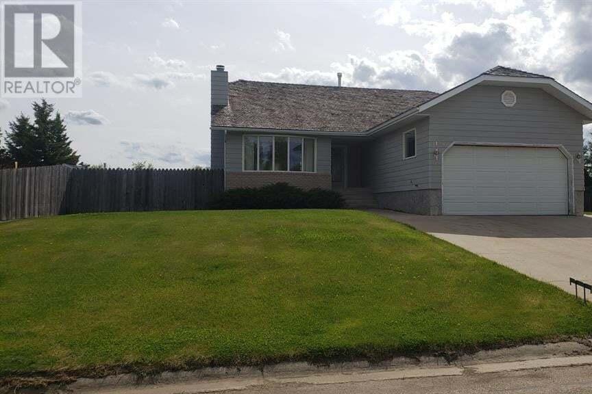 House for sale at 4136 West Park Dr West Castor Alberta - MLS: ca0192098