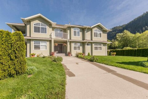 House for sale at 41371 Dryden Rd Squamish British Columbia - MLS: R2521113