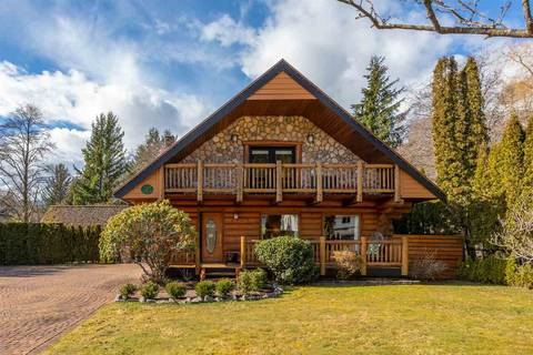 House for sale at 41379 Dryden Rd Squamish British Columbia - MLS: R2437990