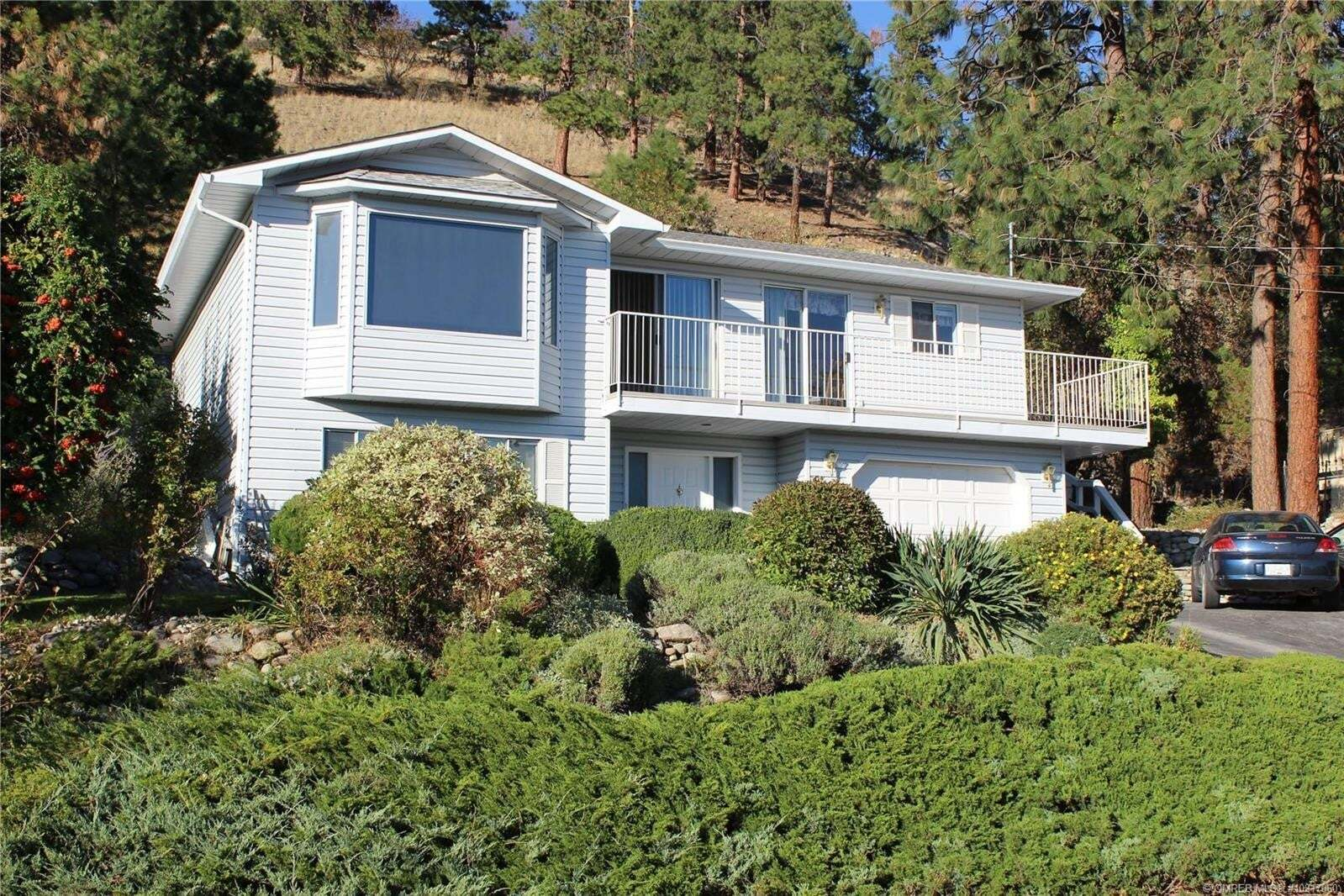House for sale at 4138 4th Ave Peachland British Columbia - MLS: 10217060