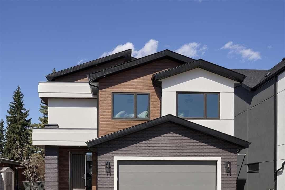 House for sale at 4138 Aspen Dr NW Edmonton Alberta - MLS: E4192993