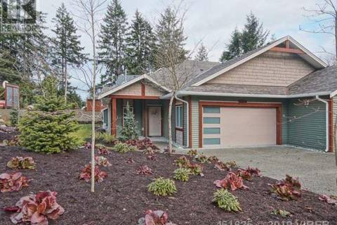 Townhouse for sale at 4139 Emerald Woods Pl Nanaimo British Columbia - MLS: 451635