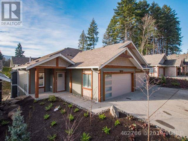 Townhouse for sale at 4139 Emerald Woods Pl Nanaimo British Columbia - MLS: 462766