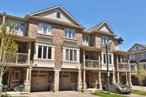 Townhouse for rent at 4139 Galileo Common  Burlington Ontario - MLS: W4781942