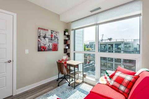Condo for sale at 333 Sea Ray Ave Unit 413D Innisfil Ontario - MLS: N4514382