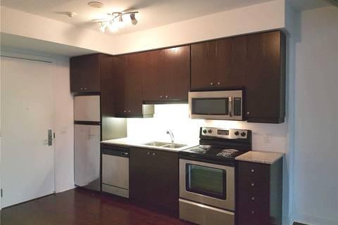 Apartment for rent at 1 Scott St Unit 414 Toronto Ontario - MLS: C4627516