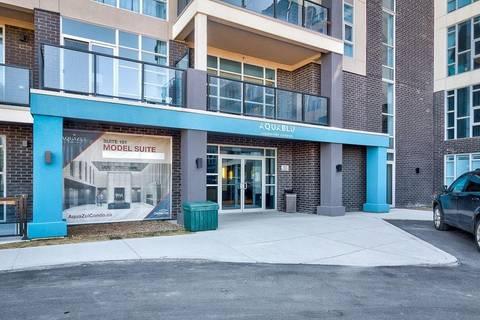 Condo for sale at 10 Concord Pl Unit 414 Grimsby Ontario - MLS: H4051240