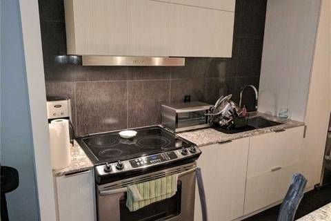 Apartment for rent at 101 Charles St Unit 414 Toronto Ontario - MLS: C4607784
