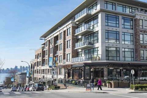 Condo for sale at 105 2nd St W Unit 414 North Vancouver British Columbia - MLS: R2457913