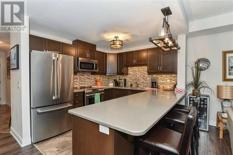 Condo for sale at 106 Bard Blvd Unit 414 Guelph Ontario - MLS: 30736348