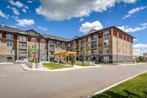 Condo for sale at 106 Bard Blvd Unit 414 Guelph Ontario - MLS: X4563845