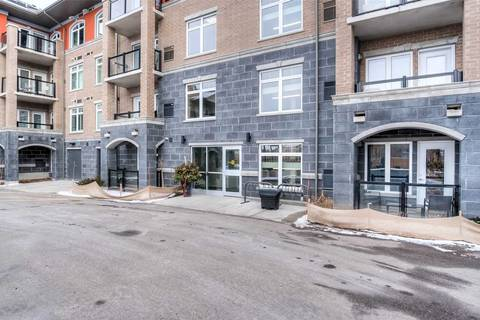 Condo for sale at 106 Bard Blvd Unit 414 Guelph Ontario - MLS: X4701316