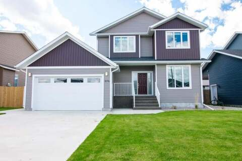 House for sale at 414 12 St Nobleford Alberta - MLS: A1001922