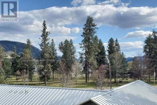 Condo for sale at 130 Skaha Pl Unit 414 Penticton British Columbia - MLS: 183267
