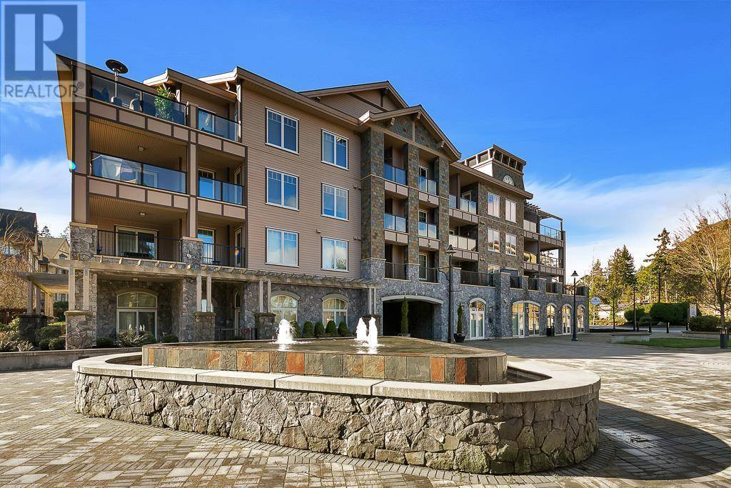 Condo for sale at 1335 Bear Mountain Pw Unit 414 Victoria British Columbia - MLS: 415981