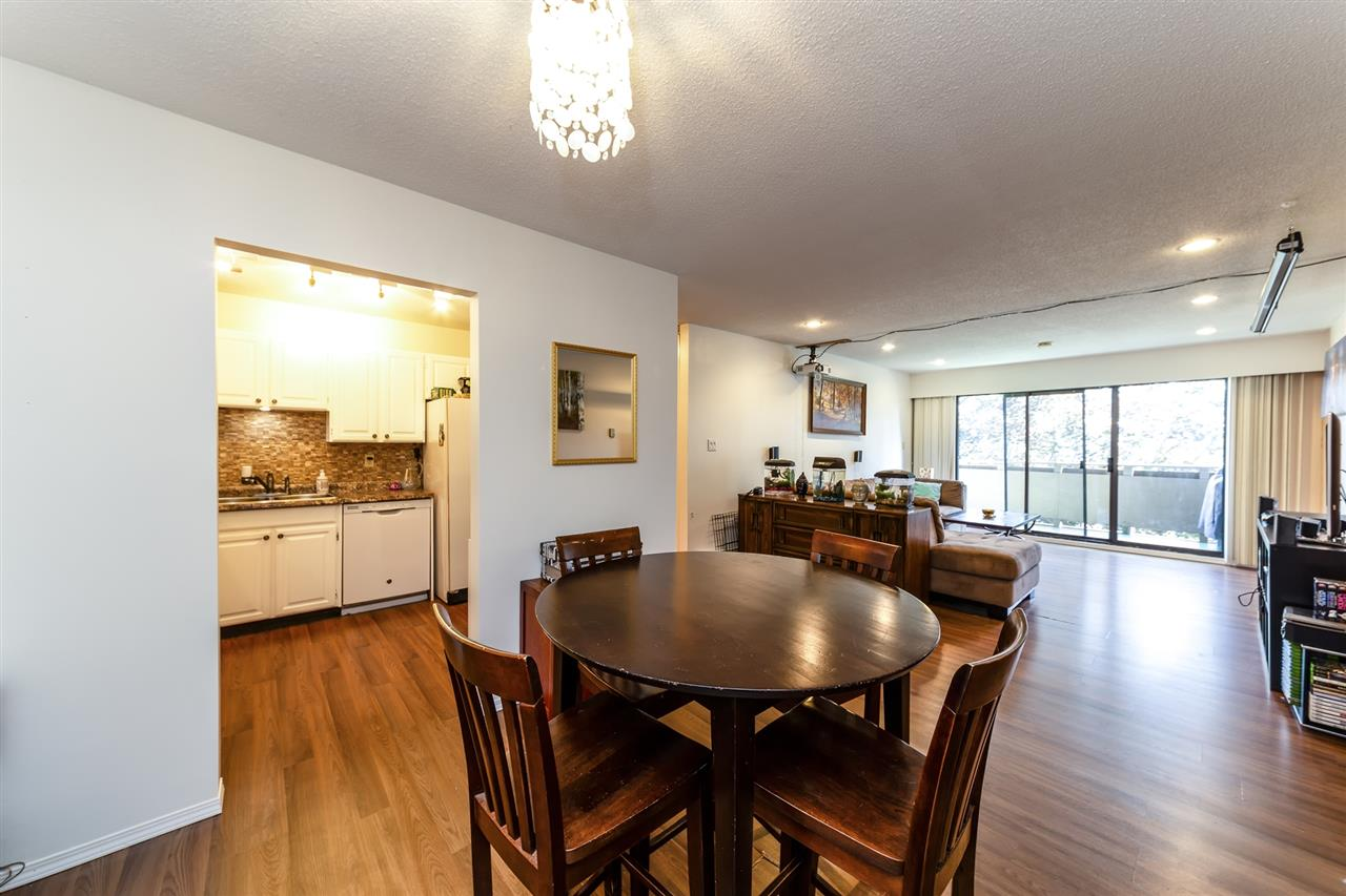 Sold: 414 - 1385 Draycott Road, North Vancouver, BC